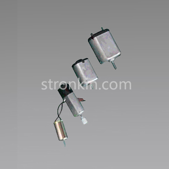 电机零组件